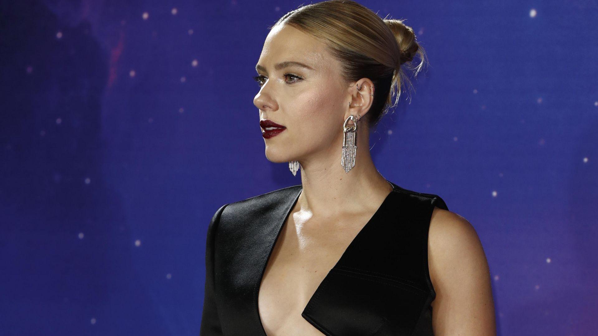 Скарлет Йохансон ще връчва награда на Гилдията на актьорите