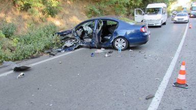 За първи път в България започва цялостен анализ на пътната безопасност
