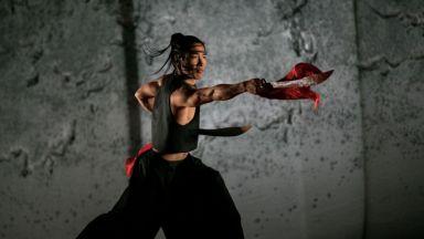 """Китайският ансамбъл """"Джао Лян"""" представя културата на Изтока в НДК"""