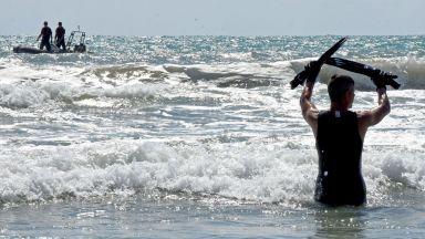 Намериха тялото на 14-годишното момиче, което се удави във Варна