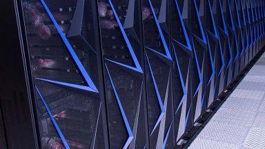 Военните на САЩ поръчаха мощен суперкомпютър