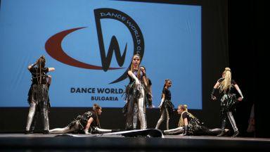 """Театрално-танцова студия """"Чекмедже"""" дава стипендии на деца от социално слаби семейства"""