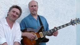 """Носителите на """"Грами"""" Джон Скофийлд и Джон Клиъри пристигат за джаз феста в Пловдив"""