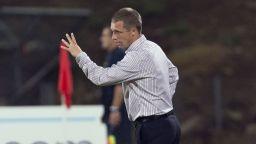 Московският ЦСКА с двама контузени защитници за гостуването на Лудогорец