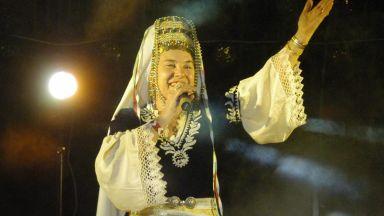 Янка Рупкина ще пее на общобългарски събор в София през септември