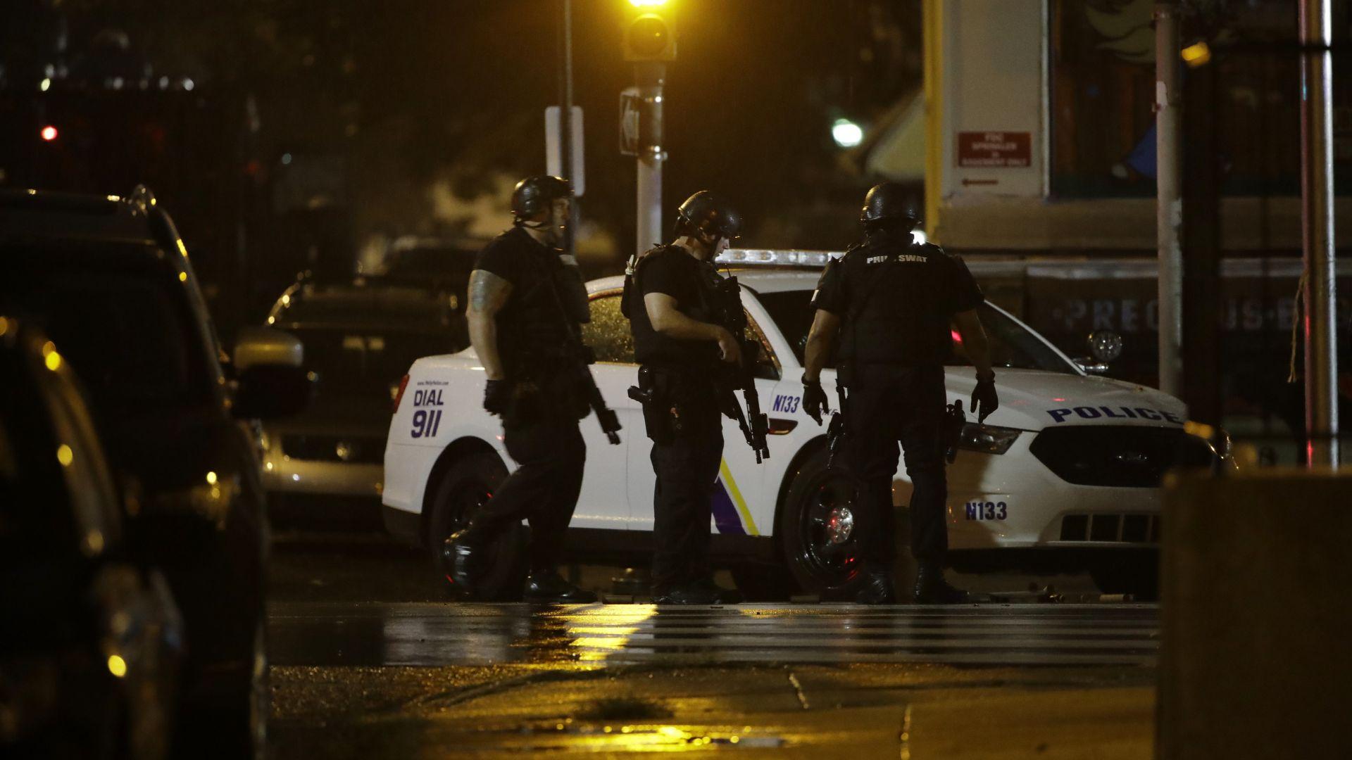 Улична война: 10 жертви и 39 ранени за 2 дни при престрелки в Чикаго (видео)