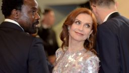 Изабел Юпер: Бих искала да се снимам във филм на руски режисьор
