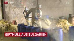 """Швейцарска телевизия разказва за """"мръсната тайна на българското земеделие"""""""