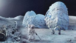 Япония възнамерява до 2035 г. да построи завод на Луната