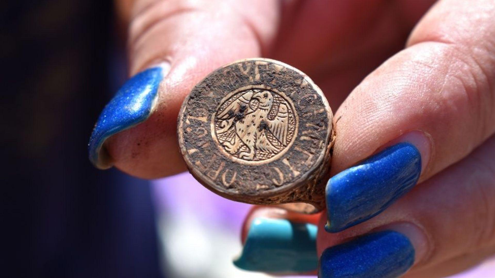 Нова ценна находка откриха археолози на Калиакра