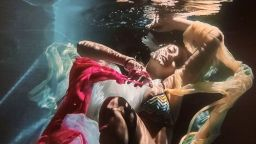 Започна първият Международен салон по подводна фотография