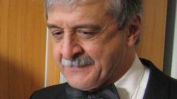 Почина световноизвестният пианист Христо Илиев