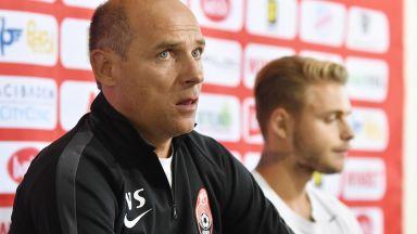 Треньорът на Заря си призна: Ситуацията с дузпата повлия на мача