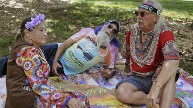 Фенове на Удсток се събраха в Бетъл за 50-годишнината на фестивала