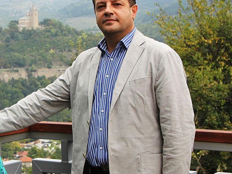Кметът Даниел Панов: Внедряването на иновативни смарт технологии е задължително за туристически бранд като Велико Търново