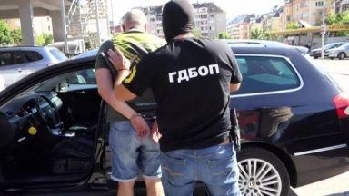 ГДБОП задържа банда от шестима души с над 120 000 фалшиви евро (видео)