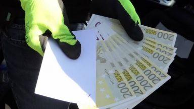 Сикрет сървис благодари на Спецпрокуратурата за разкритата банда фалшификатори