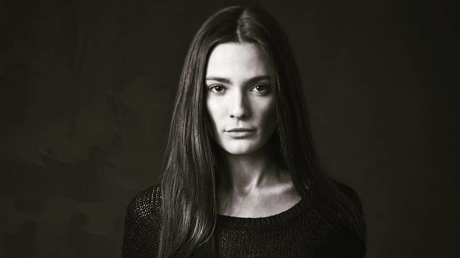 Лорина Камбурова прекарала в болница последните месеци
