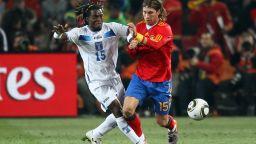 Играч от Мондиал 2010 почина след купон до зори в Ню Йорк