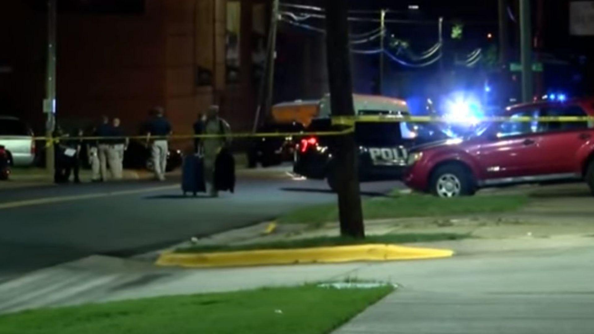 Двама души бяха убити, а други трима ранени по време