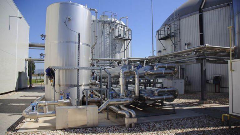 Изграждат анаеробна инсталация за биоотпадъци в Русенско
