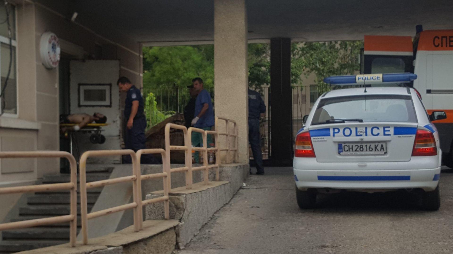 Повдигат обвинения на заловения Мартин Трифонов - за убийство и изнасилване