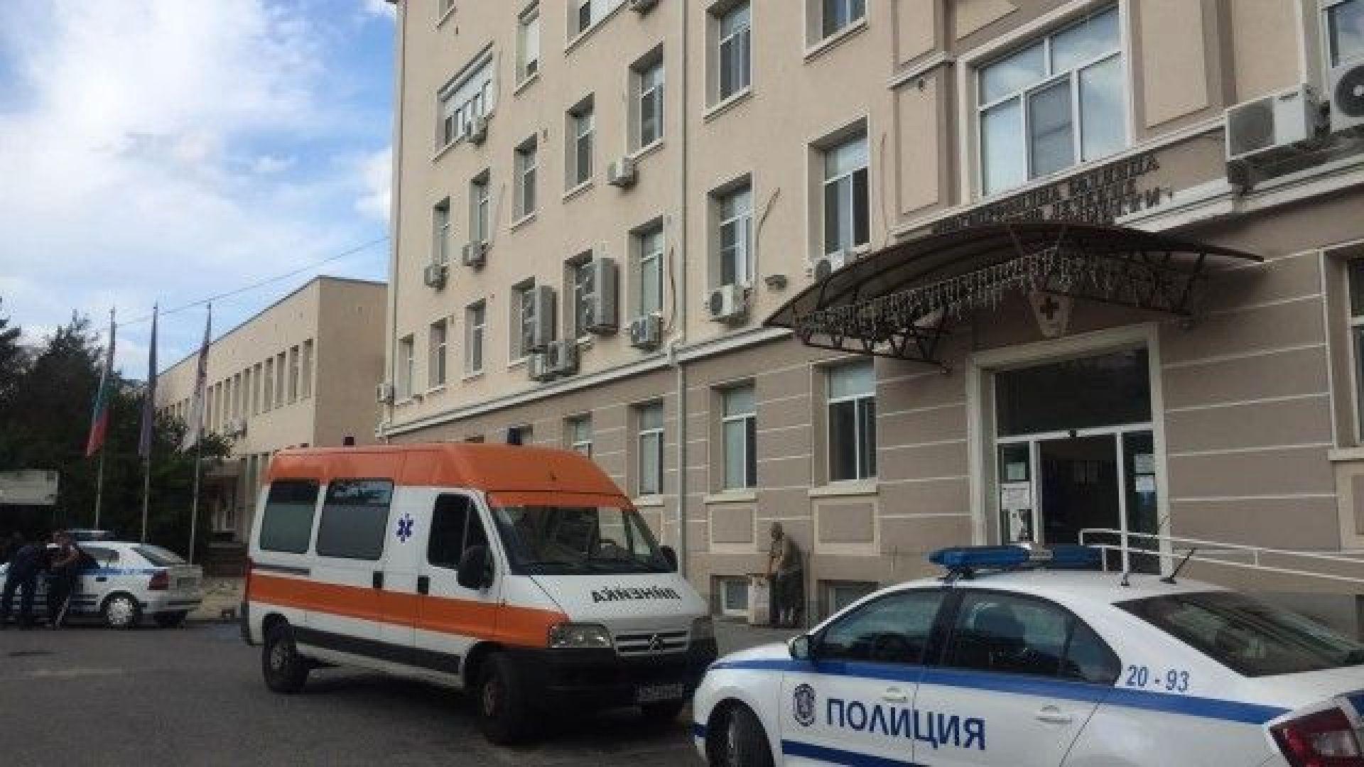 Мартин Трифонов, който е заподозрян за жестокото убийство на 7-годишно