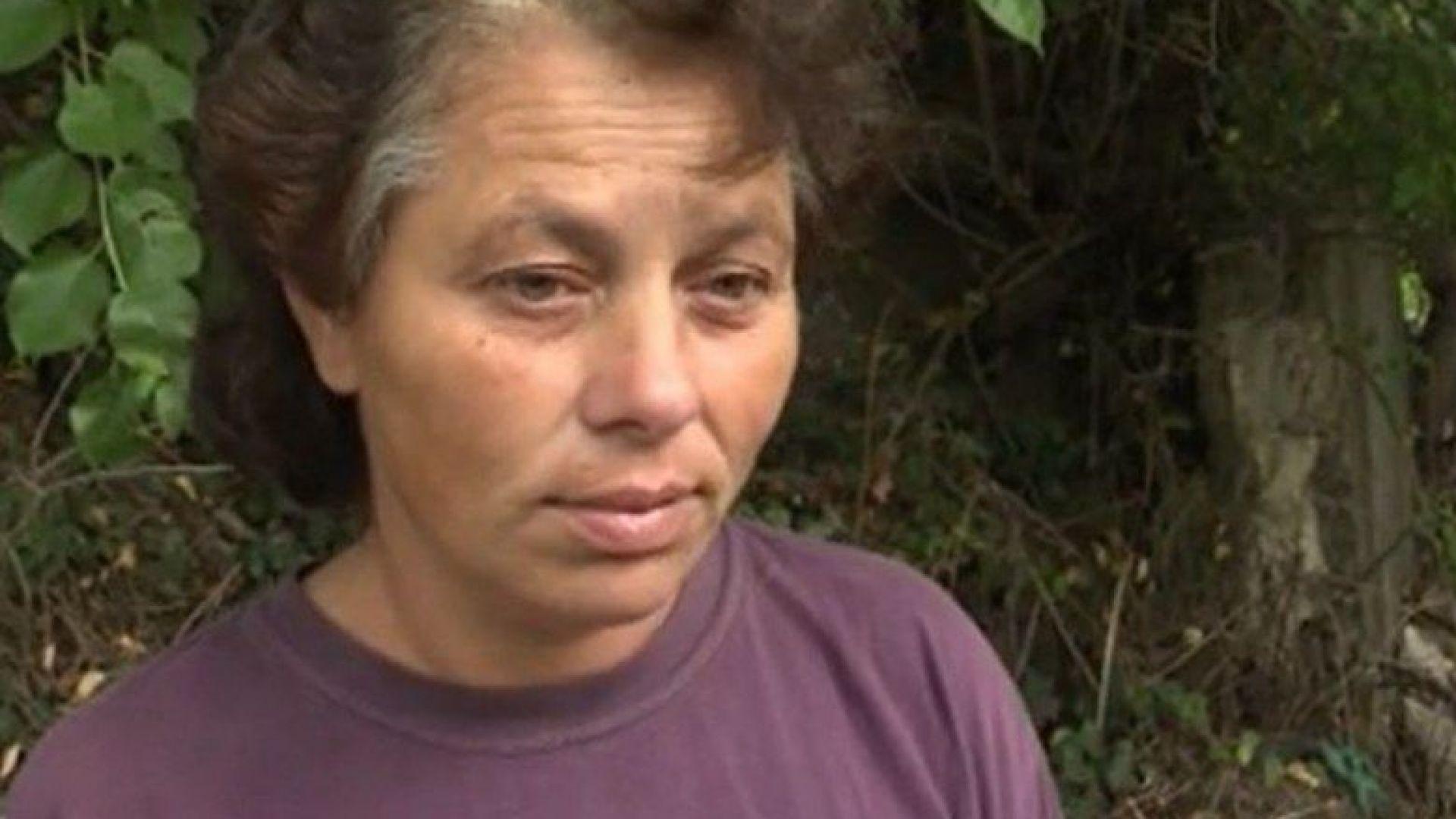 Майката на заподозрения за убийство на 7-годишното момиче Мартин Трифонов