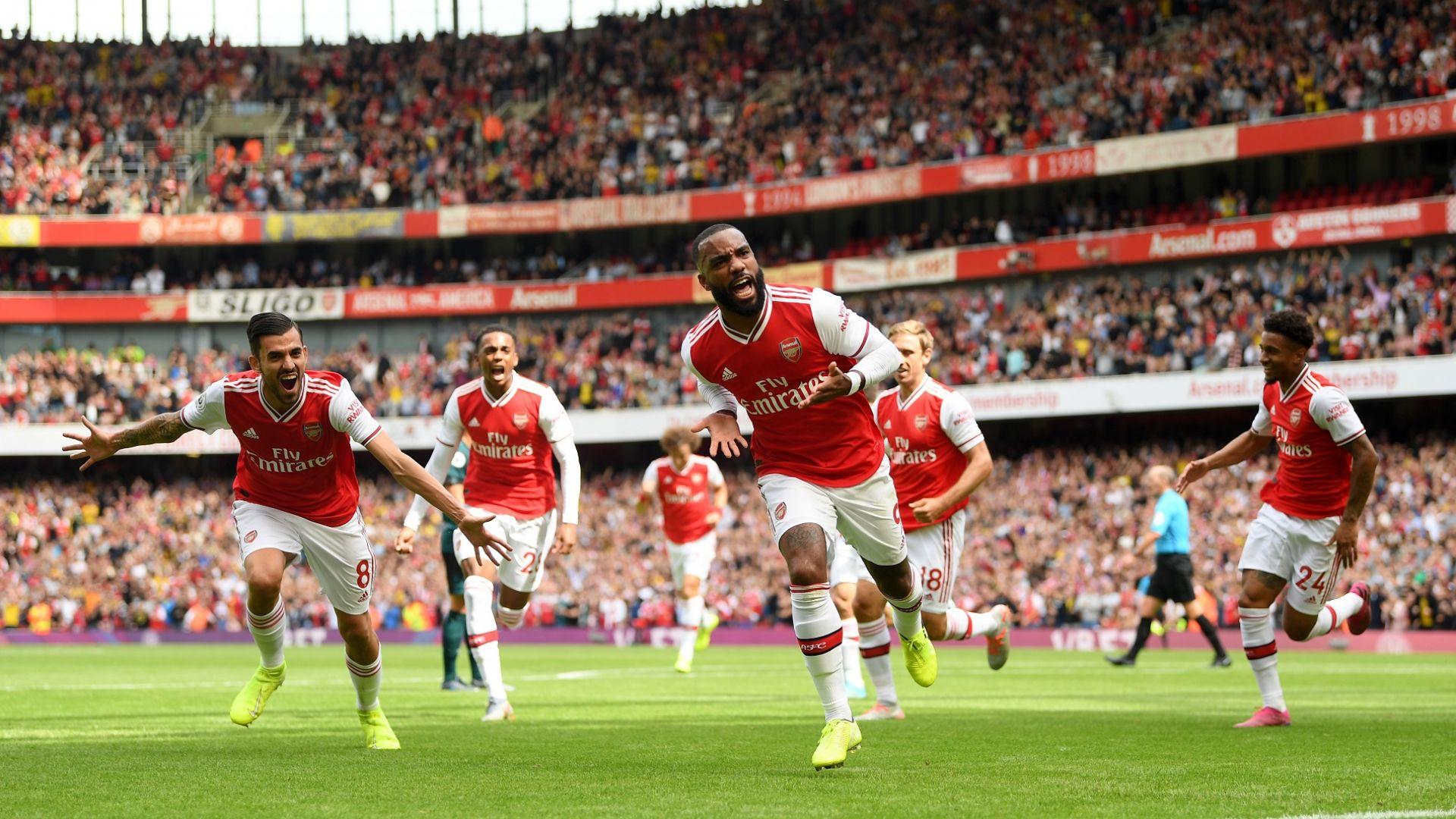 Играч на Арсенал издаде кога се завръща Висшата лига