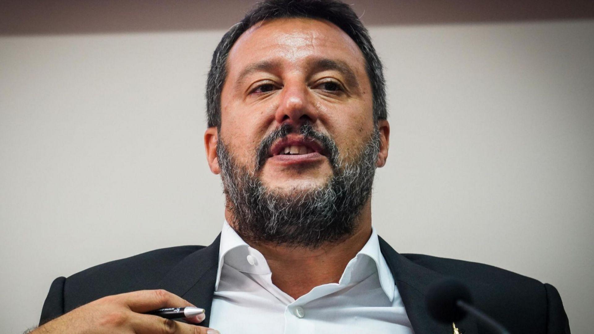 Италианската прокуратура започна разследване за предполагаемо отвличане и злоупотреба с