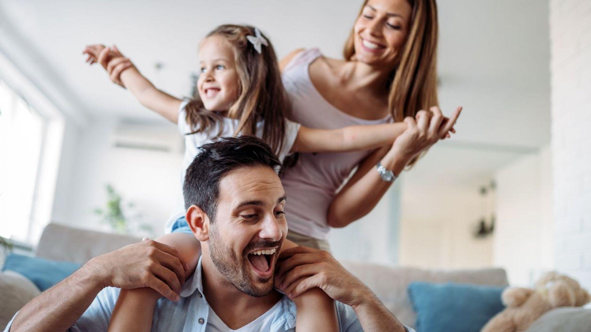 Най-приятните занимания с децата
