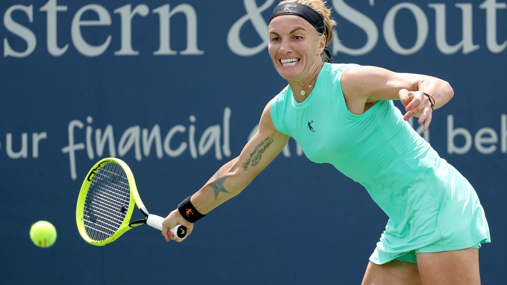 Руска шампионка: Женският тенис стана скучен, не знам дори кои са в топ 10