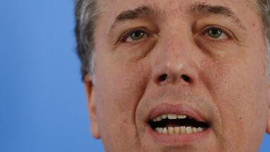 Аржентинският министър на икономиката подаде оставка