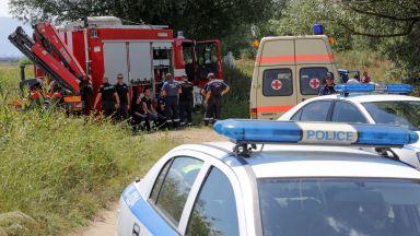 Откриха разчленено човешко тяло край село Негован