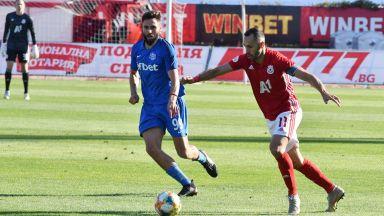 ЦСКА и Арда разочароваха с нулево равенство в Пловдив