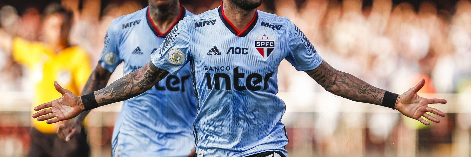 Най-титулуваният играч в света с дебют-мечта в Сао Пауло