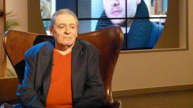 Михаил Белчев опериран по спешност на рождения си ден