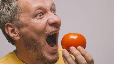 Домати срещу рак на простатата и еректилна дисфункция
