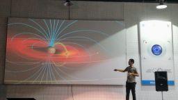 Единствената българска програма за космическо образование отново набира кадeти