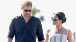 Хари и Меган обвиниха кралското семейство в двоен стандарт