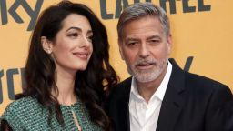 Джордж Клуни възнамерява да продава италианско сирене