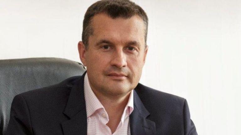 Шефът на кабинета на президента Калоян Методиев напусна поста си.