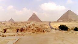 Истории за живота и смъртта по бреговете на Нил