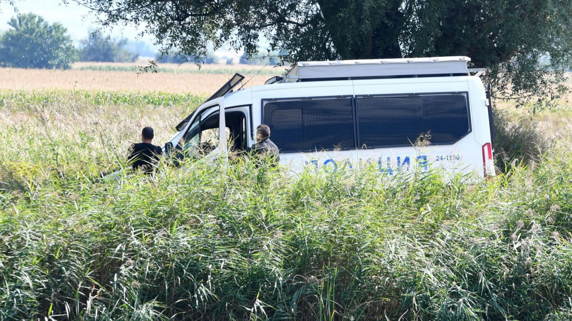 Ботьо Ботев: В България не е имало двойно убийство с двойно разчленяване