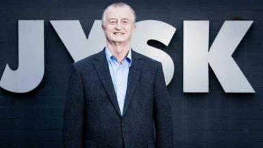 Почина основателят на мебелните магазини Юск