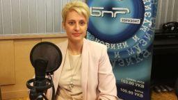 Н. Пр. Ема Хопкинс: Искаме българите да останат във Великобритания