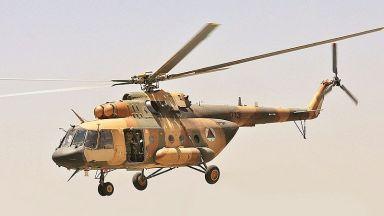 Сърбия ще получи руски хеликоптери Ми-35 и Ми-17 в началото на 2020-а