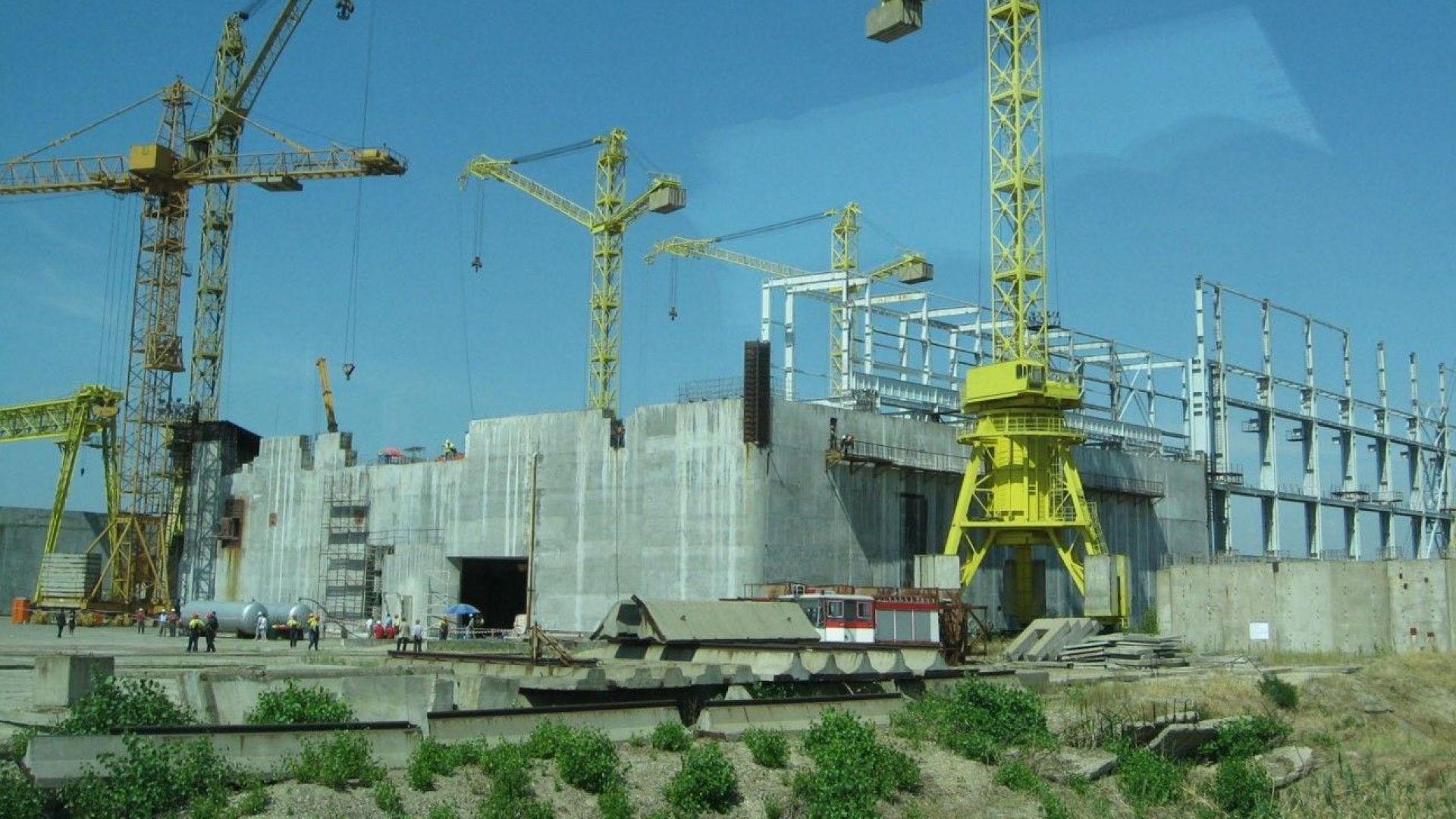 """Росатом"", ""Фраматом"" и ""Дженерал Електрик"" се обединиха срещу Китай за АЕЦ ""Белене"""