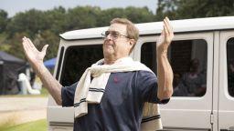 """Джон Гудман в новия сериал на HBO """"Праведните Джемстоун"""""""