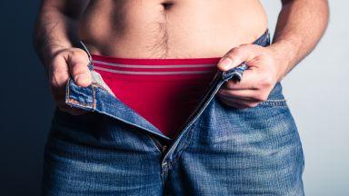 45% от американците не си сменят бельото всеки ден
